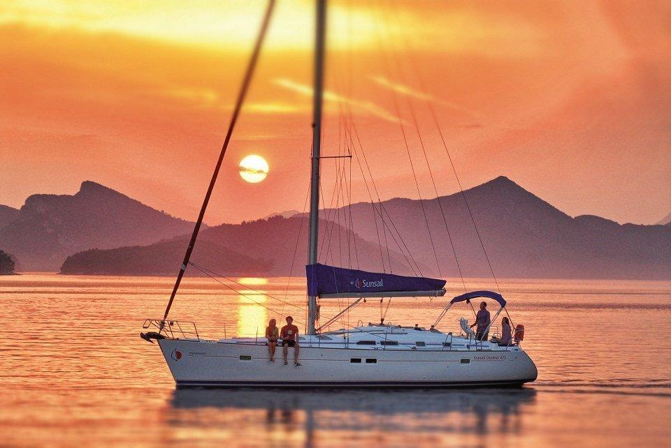 6 motivi per esplorare la Croazia in barca a vela