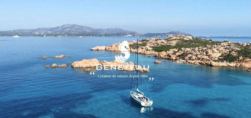 Barche a vela Beneteau: quando i leader scelgono i leader