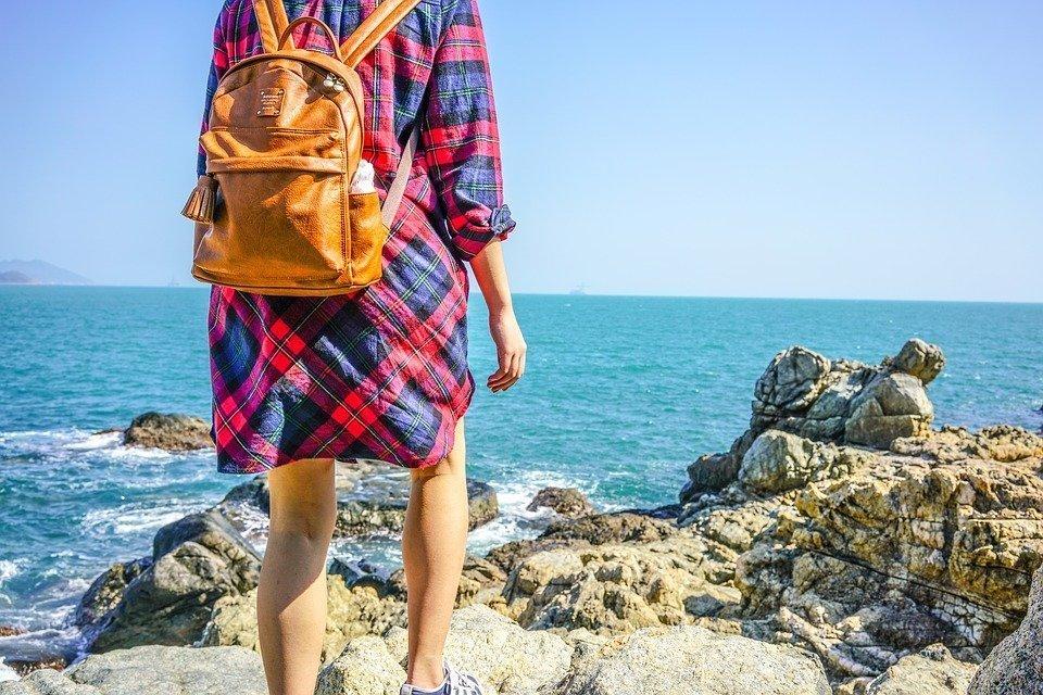 Barca a vela: cosa mettere in valigia e cosa portare