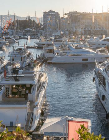 Boat Shows 2019: Genoa and Cannes with Sailitalia