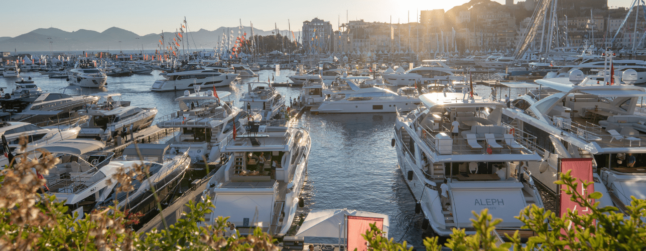 Boat Shows 2019: Genoa and Cannes with Sailitalia
