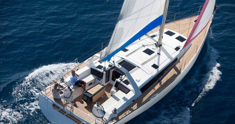 Premier Plus Oceanis 48