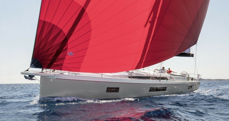 Sunsail Premier Plus Oceanis 51.1