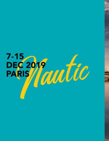 Paris Boat Show: Sail Italia at the Nautic 2019