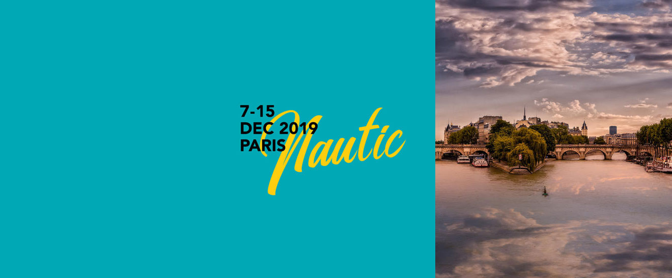 Paris Boat Show: Sail Italia at the Nautic 2019
