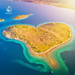 Isola di Galesnjak (Croazia)
