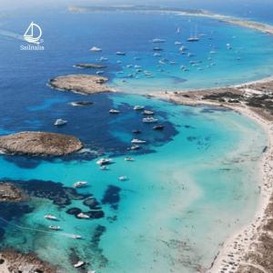 Espalmador, Formentera (Spagna)