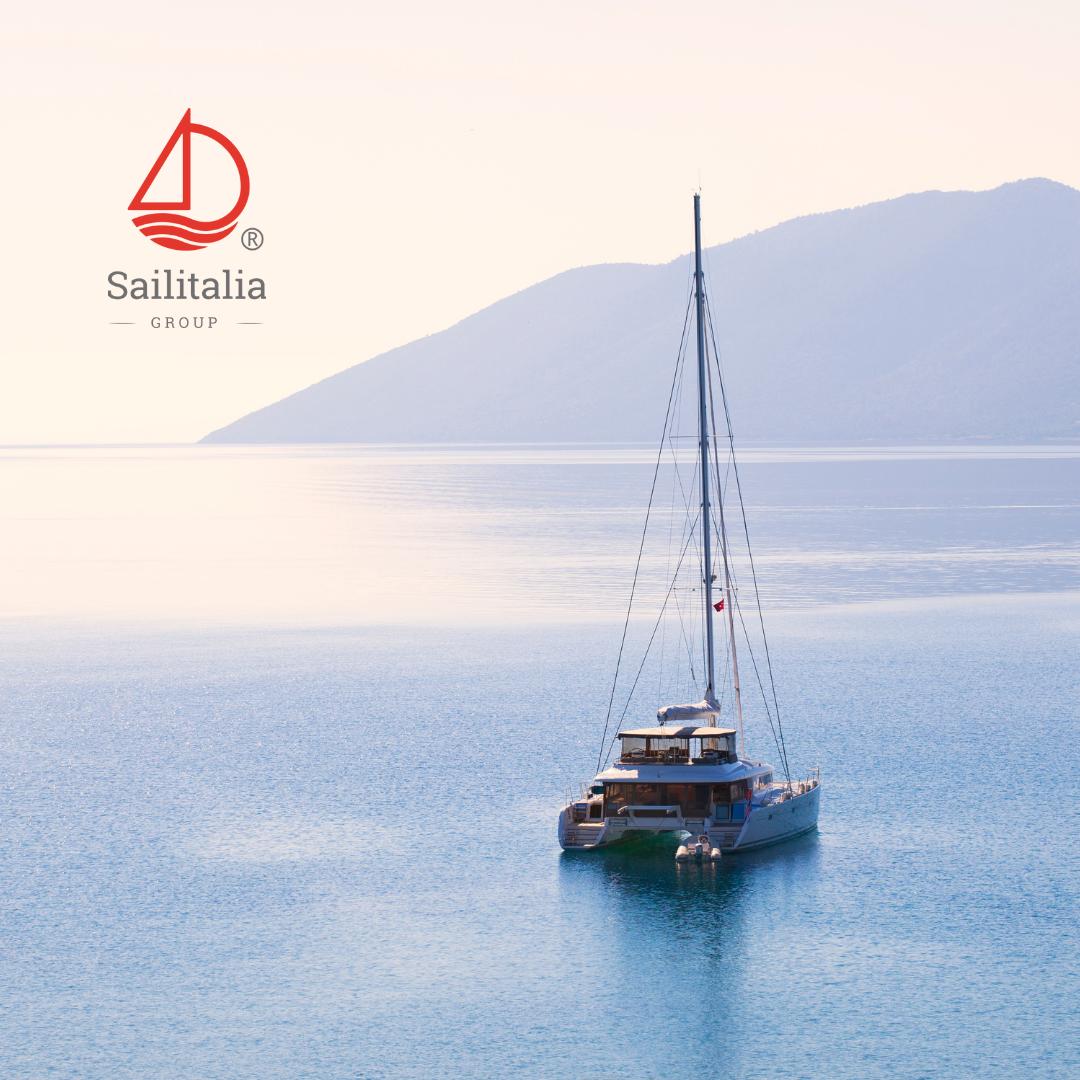 Vacanze in catamarano in Italia