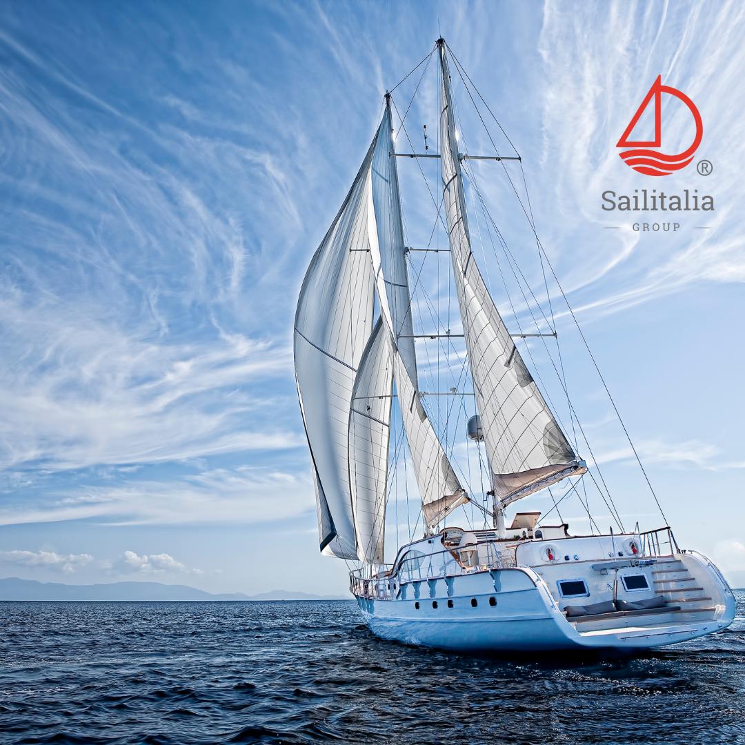 Vacanze in barca a vela?5 consigli di Sailitalia