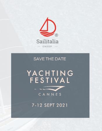 Salone nautico di Cannes 2021: 7 – 12 Settembre