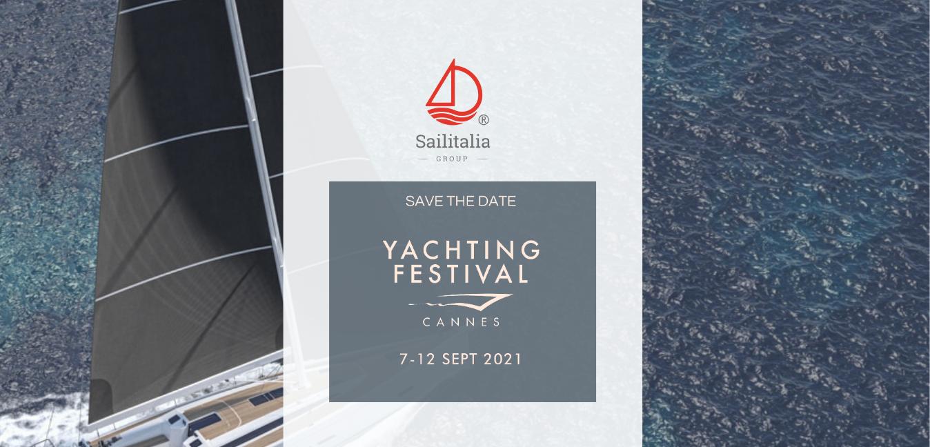Salone nautico di Cannes 2021: 7 - 12 Settembre