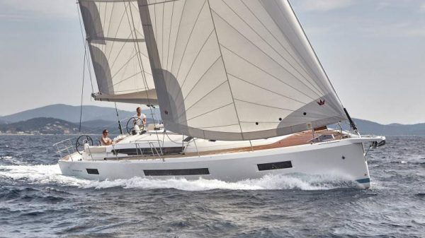 Premier Plus Sun Odyssey 490